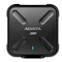 ADATA SD700 External Solid State Drive 256GB